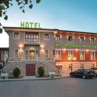 Hotel Erreka Gueñes
