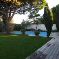 Rental Villa Le Bois Plage - Loix
