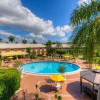 Best Western Palm Beach Lakes Inn