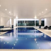 Mercure Cardiff Holland House Hotel & Spa