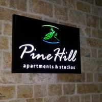 Pine Hill Luxury Apartments
