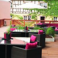 Hotel Wiener Botschaft