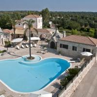 Luxury Villa Masseria Beneficio