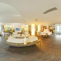 IG Serviced Apartments OrchideenPark