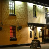 The Crown Inn Hotel