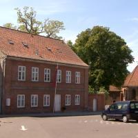 Bed Bike & Breakfast in Vordingborg