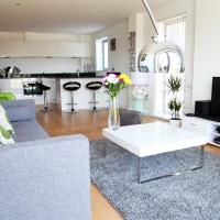 Azure 7 Apartment
