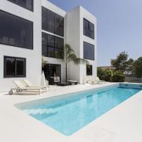 Architecture Villa in Sitges Hills