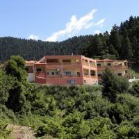 Hotel Drymonas