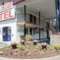 King Oscar Motel Centralia