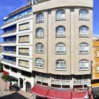 Hotel Jucamar