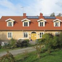 Hälluddens Stugby och Vandrarhem