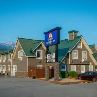 Canadas Best Value Inn Valemount