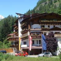 Panoramahotel Lärchenhof