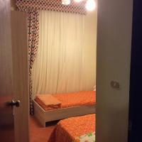 Two-Bedroom Apartment at Aqua Porto - Unit 8792