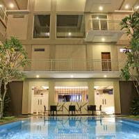 Cozy Stay Hotel Simpang Enam