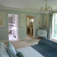 Bage House Bed and Breakfast