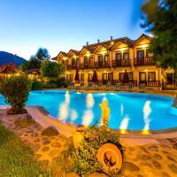 Palmetto Resort Hotel Selimiye