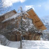 The Vaujany Mountain Lodge