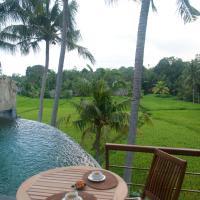 Motama Villa, Ubud - Promo Code Details