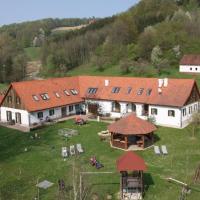 Kürbishof Gartner & Ferienhäuser im Weingarten