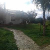 Casa Vacanze Al Pepe Rosa