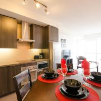 Royal Stays Furnished Apartments - Simply Serene Suites