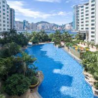 九龍海灣酒店