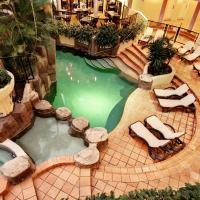 Nautilus Resort Mooloolaba