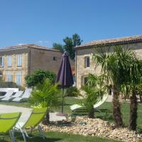 La Grange de La Dupuise
