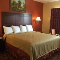 Red Carpet Inn-Bridgeton/Vineland