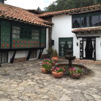 Hostería San Luis de Ucuengá