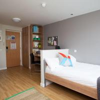 Lady Nicolson Court - Bristol Square (Campus Accommodation)