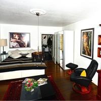 Luxus-Apartment 26