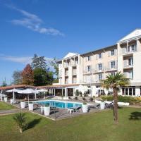 Hotel du Golf Le Lodge