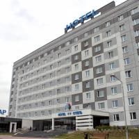 East Time Hotel