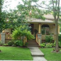 Hathaways Cottage