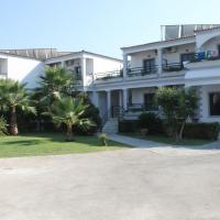 Ammos Apartments