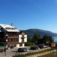 Hotel Srna