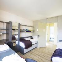 Corrib Village - Campus Accommodation