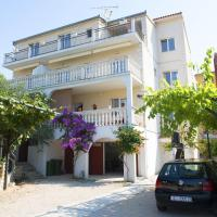Apartments Vukusic