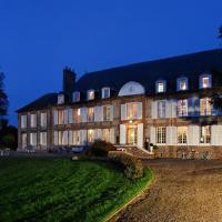 Relais du Silence Château du Landel