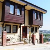 Mavi Halic Apartments