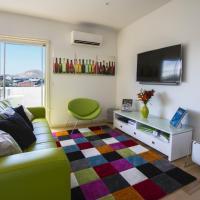 Bellerive Marina View Apartments No 28