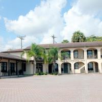 Bayfront Inn - Saint Augustine