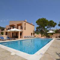 Villa Ses Marjades