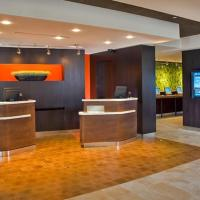 Courtyard by Marriott Gatlinburg