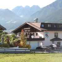 Gästehaus Prock