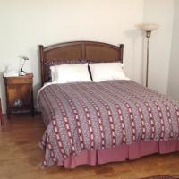 Modern Bungalow Bed and Breakfast