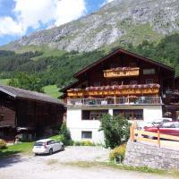 Landhaus Olcherhof